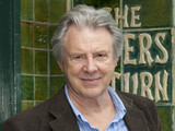 Philip Lowrie as Dennis Tanner in Coronation Street