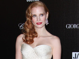 Jessica Chastain, Haiti Carnaval in Cannes
