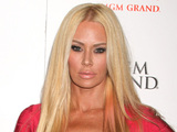 Jenna Jameson celebrates her 38th birthday in Las Vegas, April 2012