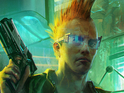 CD Projekt's next game will be the futuristic RPG Cyberpunk.