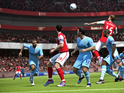 We get to grips with some of FIFA 13's brand new gameplay features.