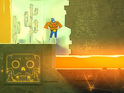 Guacamelee is a new Metroidvania-style brawler coming to PS3 and Vita.