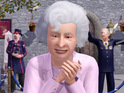 Watch The Sims 3 spoof the Queen's Diamond Jubilee with this video.