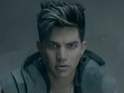 Adam Lambert appears in a futuristic medical facility in the new promo clip.