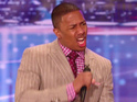 "The America's Got Talent host goes on a ""rant"" about Kanye West."