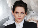 Kristen Stewart says that she's excited for Twilight to get some competition.