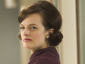 Matthew Weiner discusses the future of Peggy (Elisabeth Moss) on AMC's drama.
