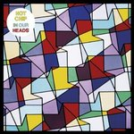 Hot Chip 'In Our Heads' album sleeve
