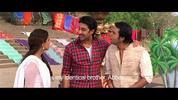 Watch the trailer for Ajay Devgn's new film 'Bol Bachchan'.