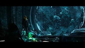 'Prometheus' Visions video featurette