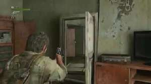 The Last Of Us E3 gameplay demonstration