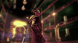 DmC: Devil May Cry E3 gameplay trailer