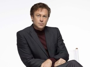 Grant Bowler plays Richard Burton in Liz & Dick