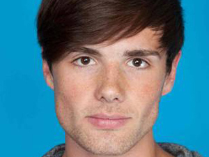 Big Brother 13 housemate Arron