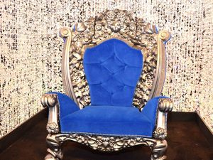 Big Brother 13 Diary Room chair