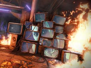 'Far Cry 3' E3 screenshot