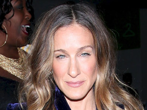 Sarah Jessica Parker the Gordon Parks Centennial Gala at the Museum of Modern Art New York City, USA