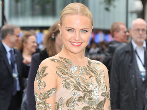 Rock of Ages UK Premiere: Malin Akerman
