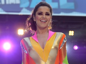 Capital FM&#39;s Summertime Ball: Cheryl Cole