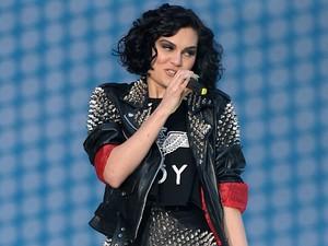 Capital FM's Summertime Ball: Jessie J