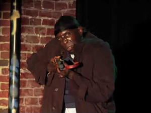 Michael Kenneth Williams in Funny or Die's The Wire: The Musical