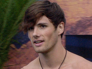 Big Brother 2012: Aaron