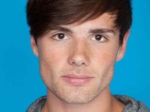 Big Brother 2012 - The Housemates: Arron