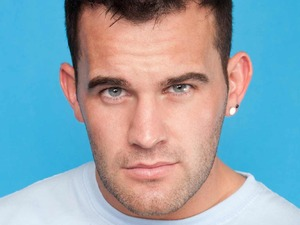 Big Brother 2012 - The Housemates: Conor