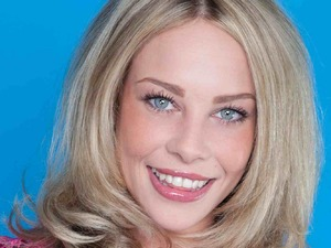 Big Brother 2012 - The Housemates: Lauren