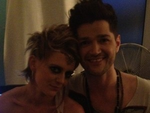 danny donoghue and bo bruce relationship