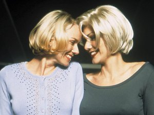 Naomi Watts, Laura Elena Harring