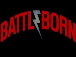 The Killers 'Battleborn'