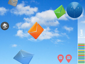 'Greymail' screenshot