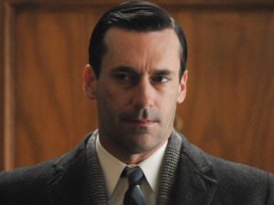 Mad Men S05E13: The Phantom