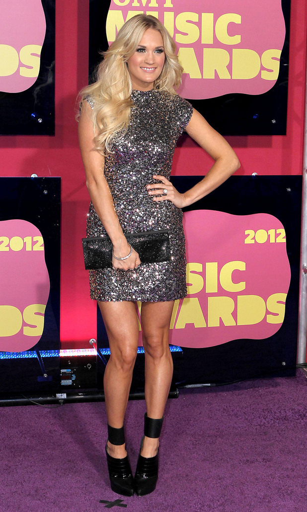 CMT Awards 2012 - Red Carpet pictures