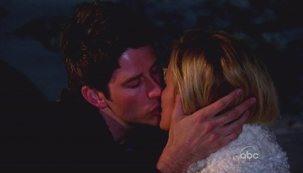 Arie Luyendyk and Emily Maynard, The Bachelorette S08 E04