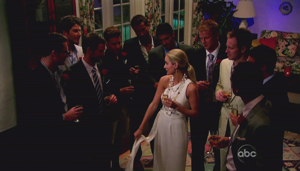 Emily Maynard and the bachelors, The Bachelorette S08 E04