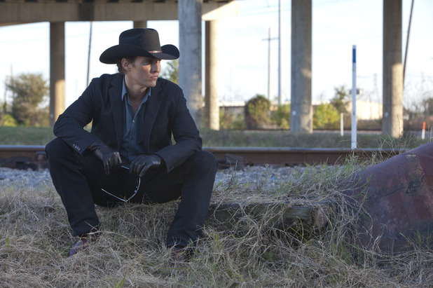 Killer Joe, Matthew McConaughey