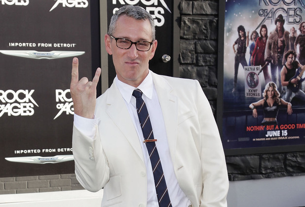 Rock of Ages Premiere: Adam Shankman