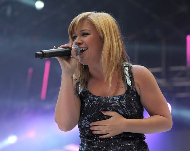 Capital FM&#39;s Summertime Ball: Kelly Clarkson