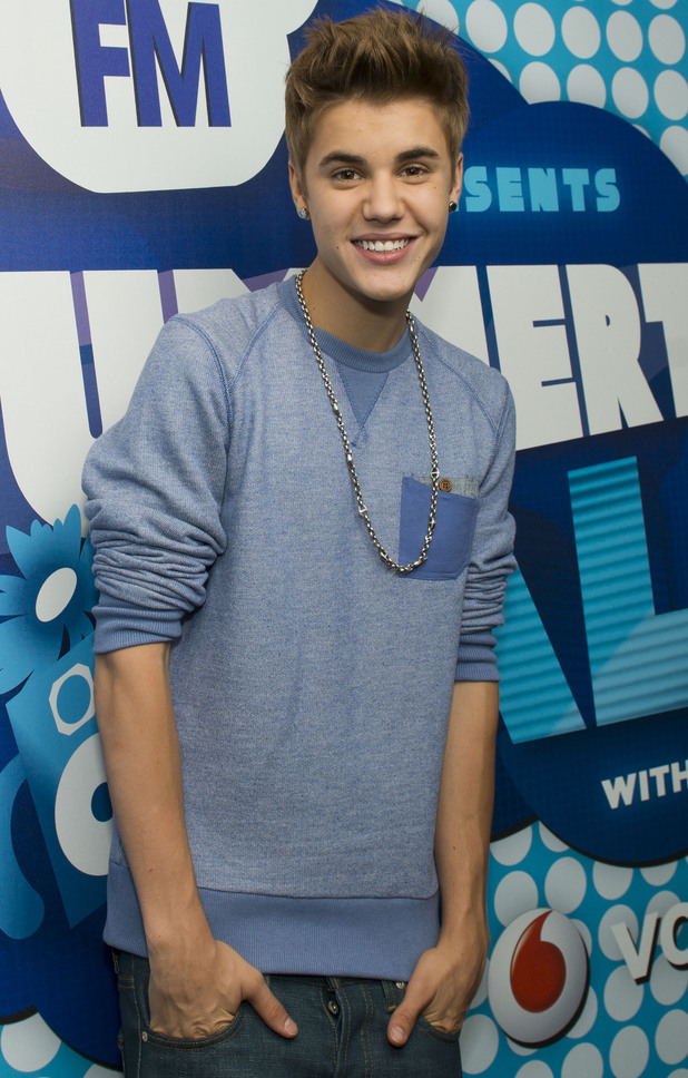 Capital FM's Summertime Ball: Justin Bieber