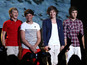 1D to judge 'X Factor' Australia
