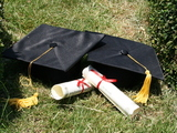 Diploma, Graduation