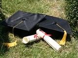Diploma, Graduation