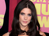 Ashley Greene arriving at the 2012 CMT Music Awards in Nashville