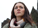 Lacey Turner stars in series 2 of &#39;Bedlam&#39;