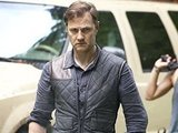 David Morrissey as The Governor in 'The Walking Dead'