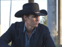 Matthew McConaughey delivers a creepy performance as cold-blooded killer Joe Cooper.