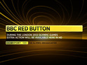 BBC to use spare Freeview capacity to offer HD simulcast of Red Button coverage.