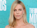 Charlize Theron likes to feel like herself when she dresses for an awards show.